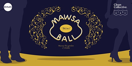 MAWSA  Mini Ball 2020 tickets