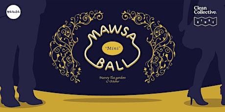 MAWSA  Mini Ball 2020 tickets