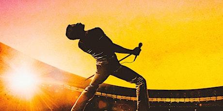 The Drive-in: Bohemian Rhapsody (2018) tickets