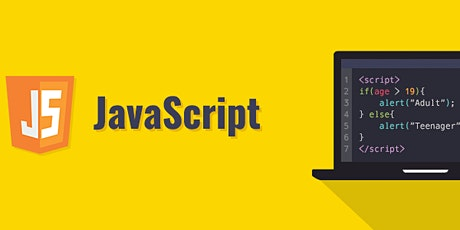 ONLINE - CoderDojo: JavaScript for First Time Coders (For grades 5-10) tickets