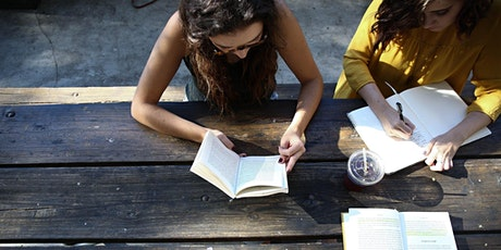 A Women's Writing Circle: Drawing Inspiration from Poetry tickets
