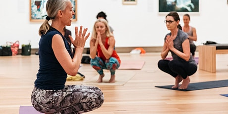 Mindfulness Yoga | November tickets