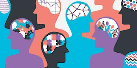 Neurodiversity in the Workplace tickets