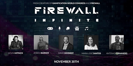 Firewall Infinite - Computer Security Day tickets