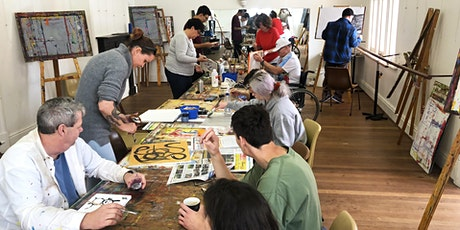 Creative Connections   Term 4 tickets
