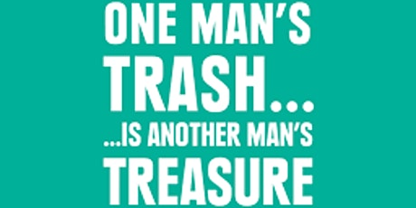 Chapel Hill State School  - Trash and Treasure Monster Sale! tickets