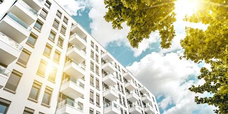 Die 7 Gesetze von erfolgreichen Immobilienanlegern Tickets