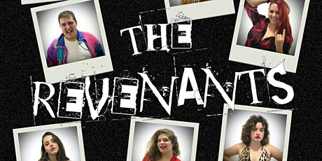 The Revenants entradas