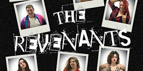 The Revenants entradas