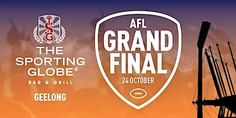 AFL Grand Final Night 2020 - Geelong tickets