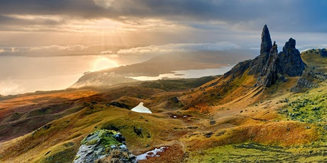 Virtual Scotland-  Isle of Skye - Myths and Legends tickets