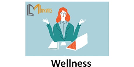 Wellness 1 Day Training in Singapore tickets