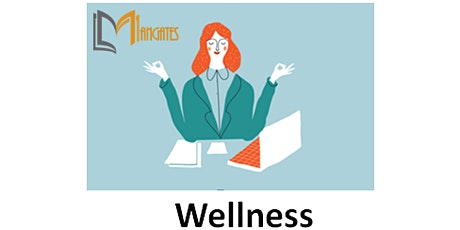 Wellness 1 Day Virtual Live Training in Singapore tickets