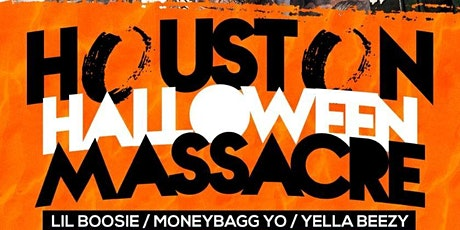 HALLOWEEN MASSACRE tickets