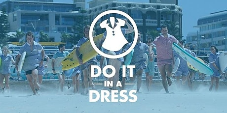 Do it in a Dress Strawkle tickets