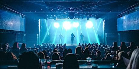 Men of Dreams Live tickets