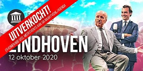 Forum voor Democratie in Eindhoven tickets