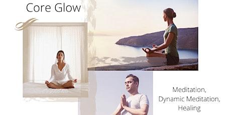Meditation, Dynamic Meditation & Energy Healing tickets