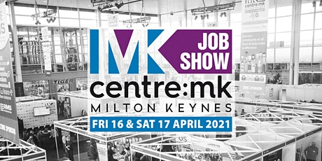 MK Job Show | Career & Job Fair in Milton Keynes tickets