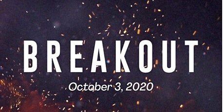 The Cave- Breakout 2020 tickets