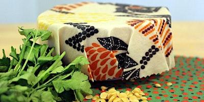 Bees Wax Wraps – Kit & Online Tutorial