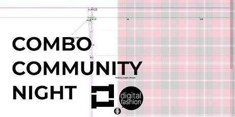 Milano Live Coding e Digital Fashion Night 13 ottobre 2020 - ONLINE biglietti