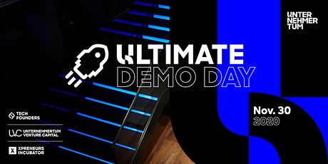 Ultimate Demo Day tickets