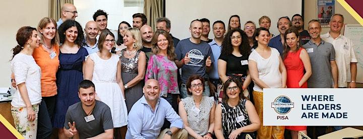 Immagine Incontro gratuito di Public speaking Pisa: migliorare a parlare in pubblico