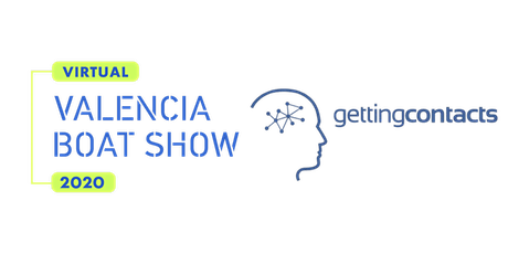 VALENCIA BOAT SHOW gettingcontacts 2020 entradas