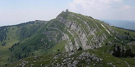 Hike to Montrond – Col de La Faucille billets