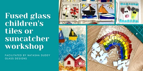 Children's Taster Workshop tickets