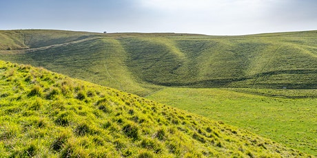 A Day Pilgrimage around the Vale of the White Horse tickets