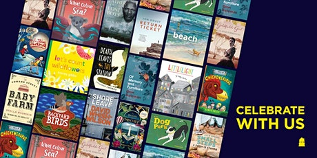 2020 City of Fremantle Hungerford Award Ceremony and Great Big Book Launch tickets