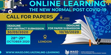 Online Learning the New Normal Post Covid-19 tickets