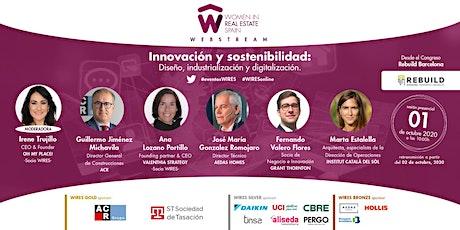 Innovación y Sostenibilidad. Diseño, Industrialización y Digitalización entradas