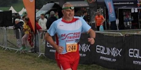 10k  Run with Stuart Hall starting at Thornton Reservoir SiD 9.30am 25-Oct tickets