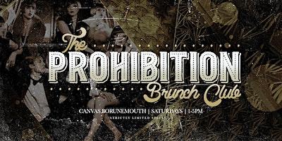 The Prohibition Brunch Club