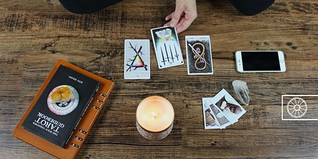 Tarot for Wellbeing Workshop tickets