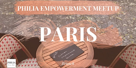 Virtual Women's Empowerment Brunch | Paris: Silence Edition tickets