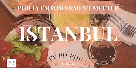 Women's Empowerment Brunch | Istanbul : Silence Edition tickets