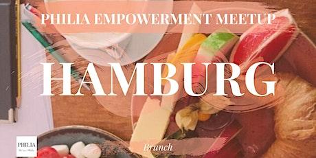 Women's Empowerment Brunch |  Hamburg: Silence Edition tickets