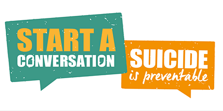 Suicide Awareness training (Online & Free) tickets