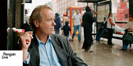 EXCLUSIVE EVENT: Martin Amis on Love, Loss and Christopher Hitchens tickets