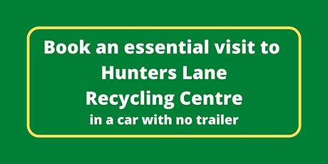 Hunters Lane - Sunday 4th October tickets