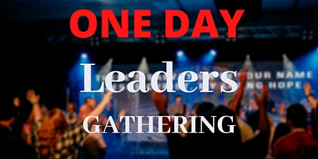 ARC One Day Leaders Gathering tickets