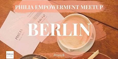 Women's Empowerment Brunch | Berlin: Silence Edition tickets