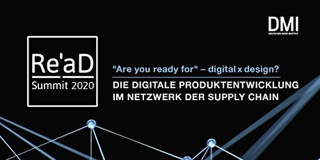 Re'aD Summit 2020 Tickets