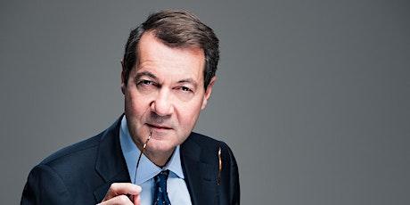 Bruno Colmant: Arrêt sur image de la situation macroéconomique biglietti