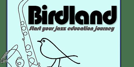 ONLINE: St Albans Music School Jazz Collective: Birdland Taster tickets