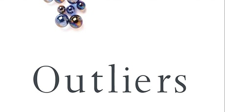 Book Review & Discussion : Outliers tickets